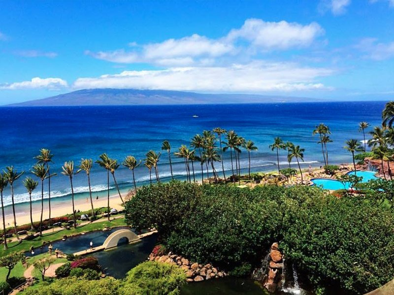 Most Affordable Beach Resorts In Hawaii TripsToDiscovercom - Cheap hawaiian vacations