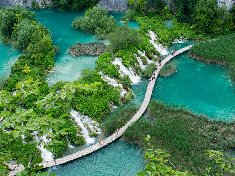 20 Of The World S Most Beautiful Waterfalls To Visit