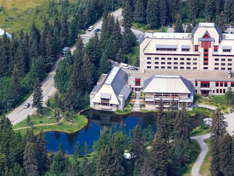 Aleyska Resort