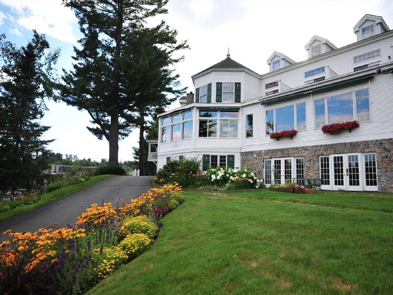 Mirror Lake Inn Resort and Spa, Lake Placid