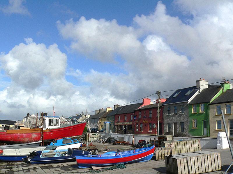 Portmagee, Ireland