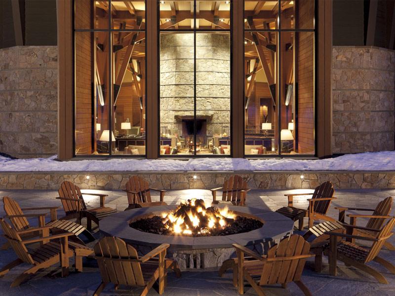 Ritz-Carlton Lake Tahoe