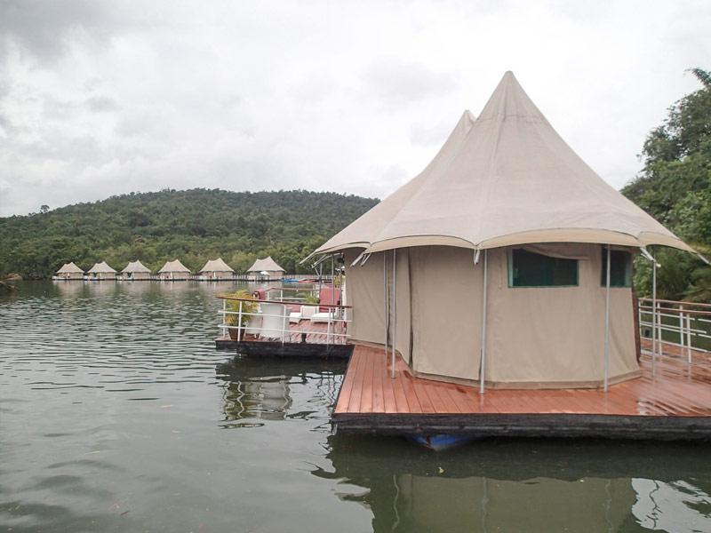 Tatai, Cambodia