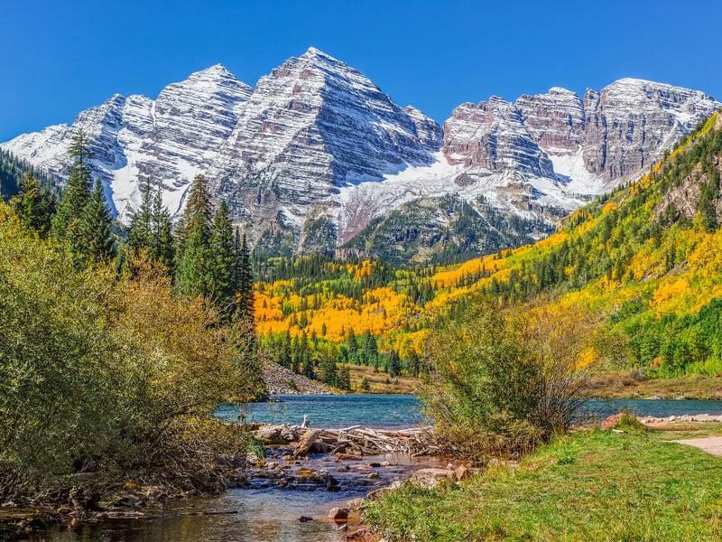 Colorado Mountain Hotel Deals