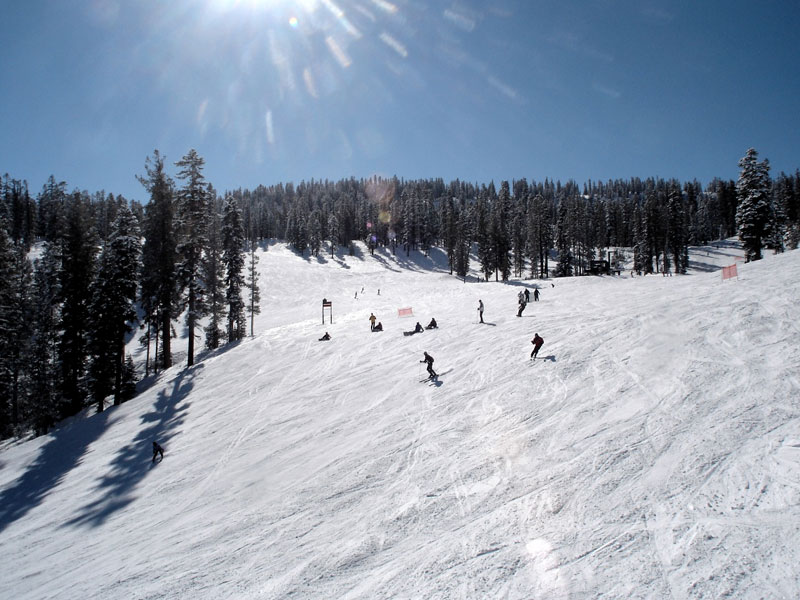 25 Incredible Ski Resorts To Visit In The U.S ...