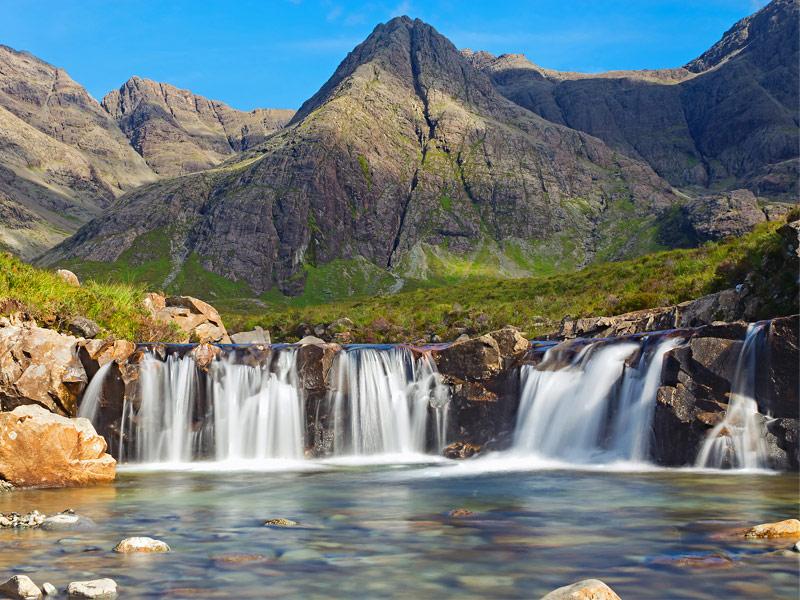 Lugares más románticos del mundo