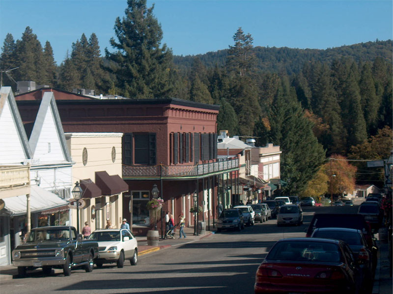 Most beautiful small towns to visit in the u s Best small town to live