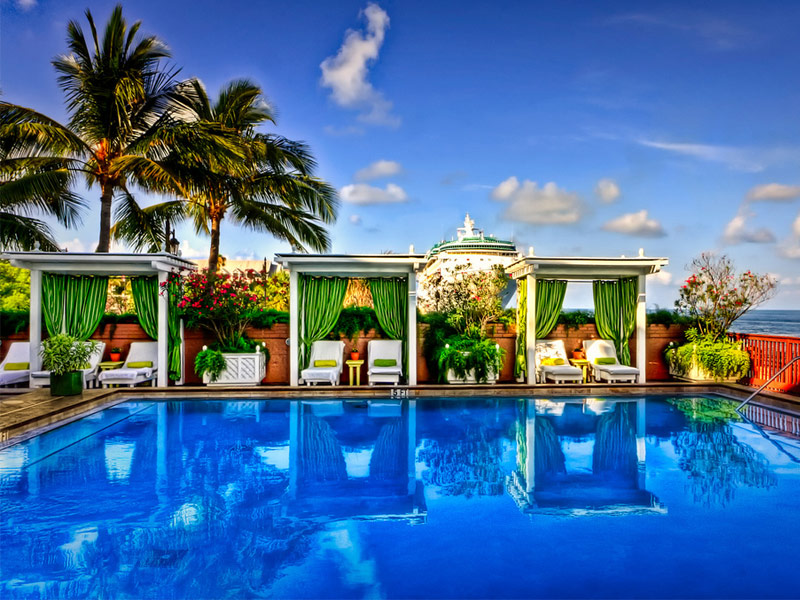 Most Luxurious Resorts In Florida