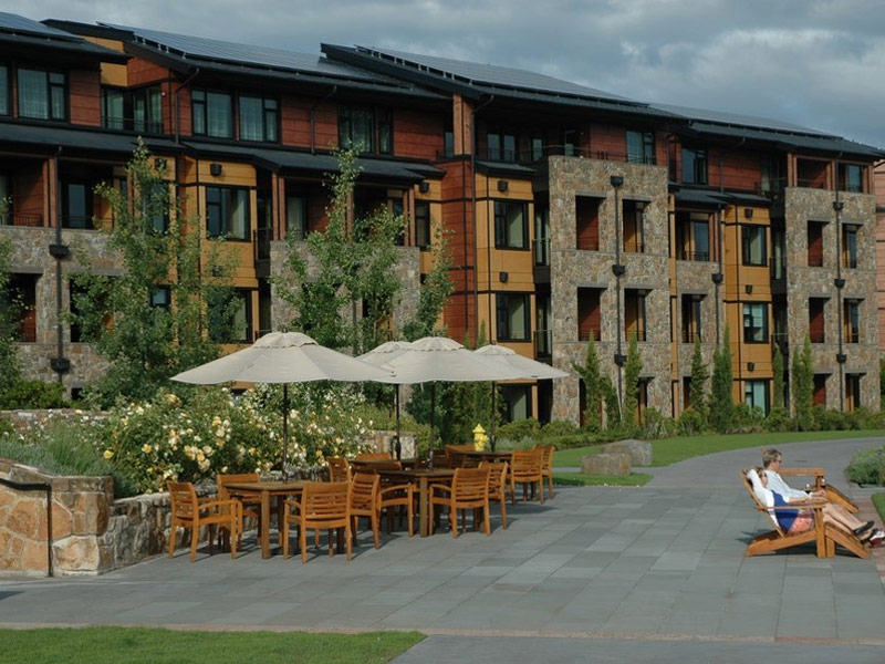 Allison Inn And Spa >> Top 18 Resorts in Oregon (with Photos & Prices) - TripsToDiscover.com