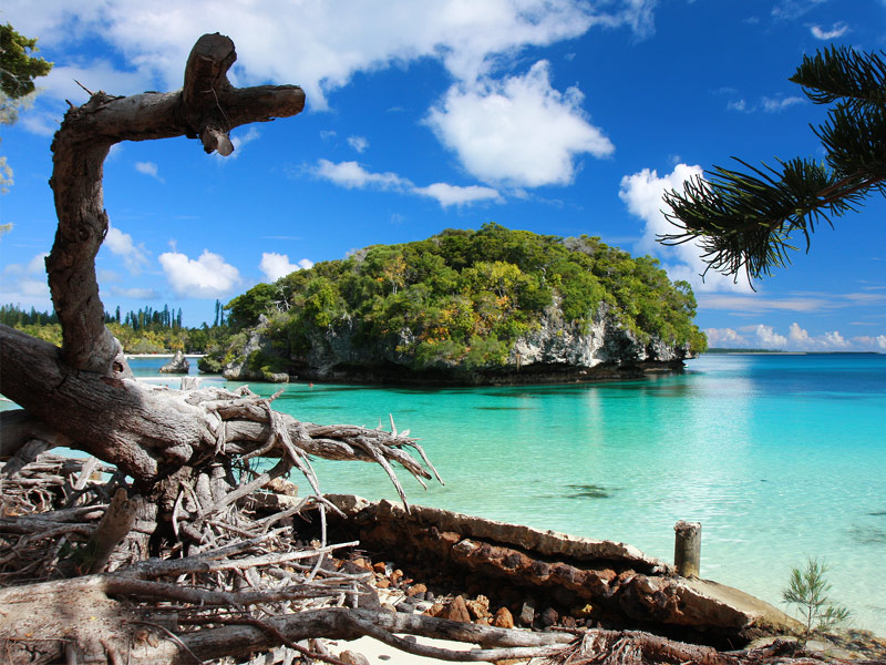 16 Of The Best Pacific Islands To Visit