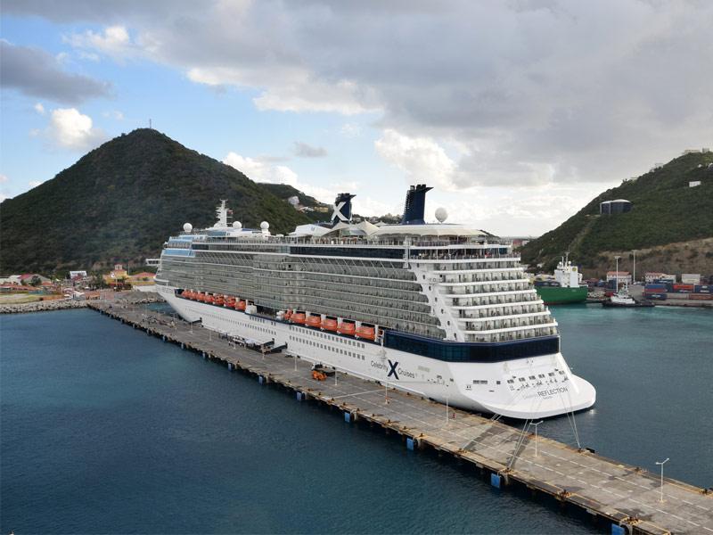 Bermuda and Caribbean