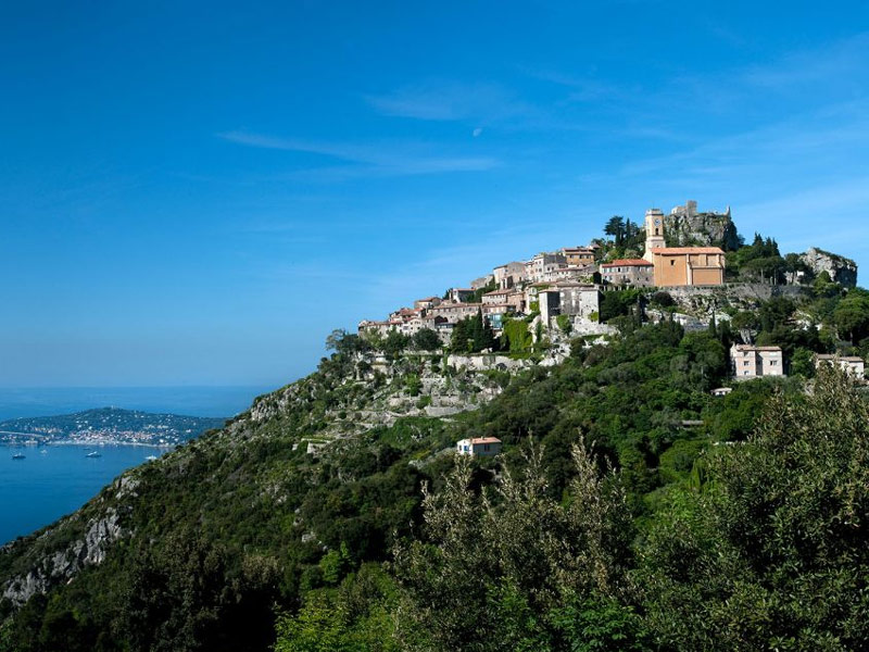 Top 15 resorts in france for Lodges in france