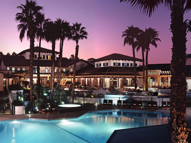 Top 19 Southern California Resorts Tripstodiscover Com