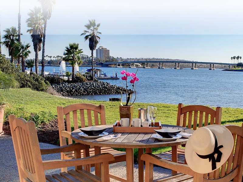 Top 19 Southern California Resorts Tripstodiscover Com