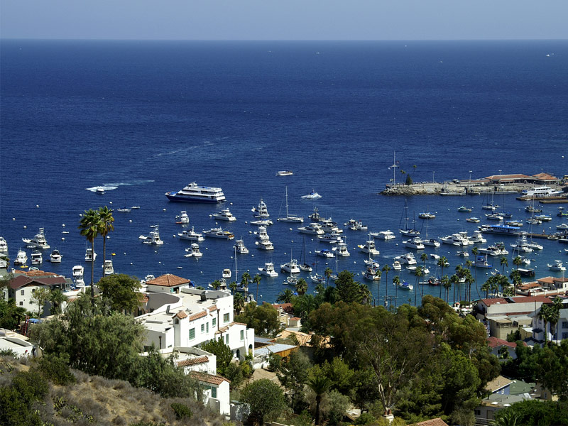Catalina Islands
