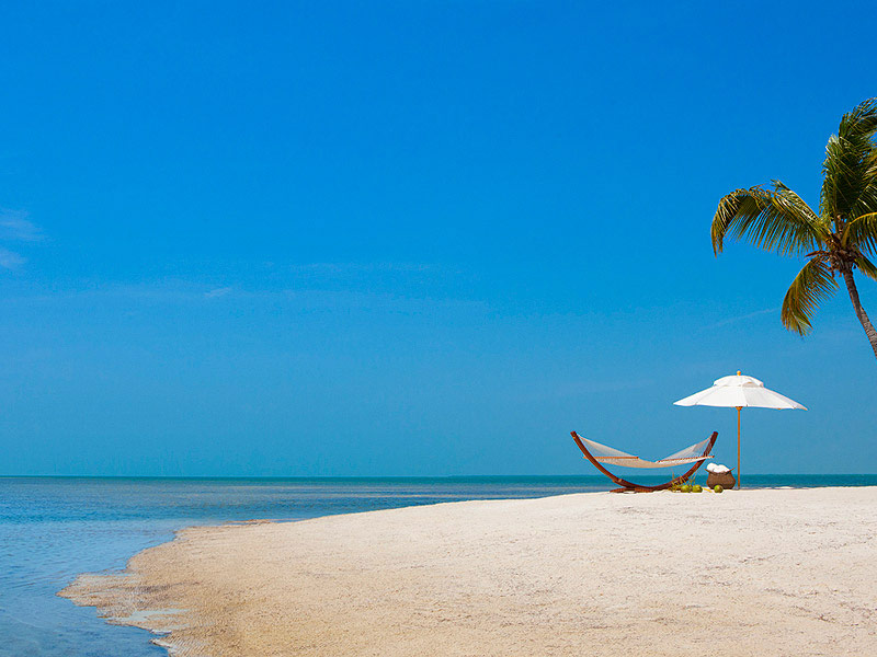 Little Palm Island, Florida Keys