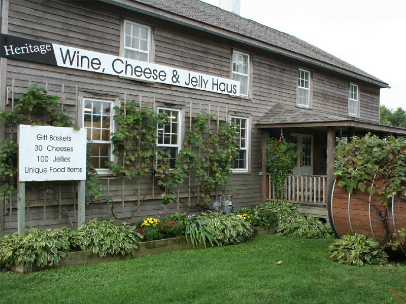 Iowa Wineries With Bed And Breakfast