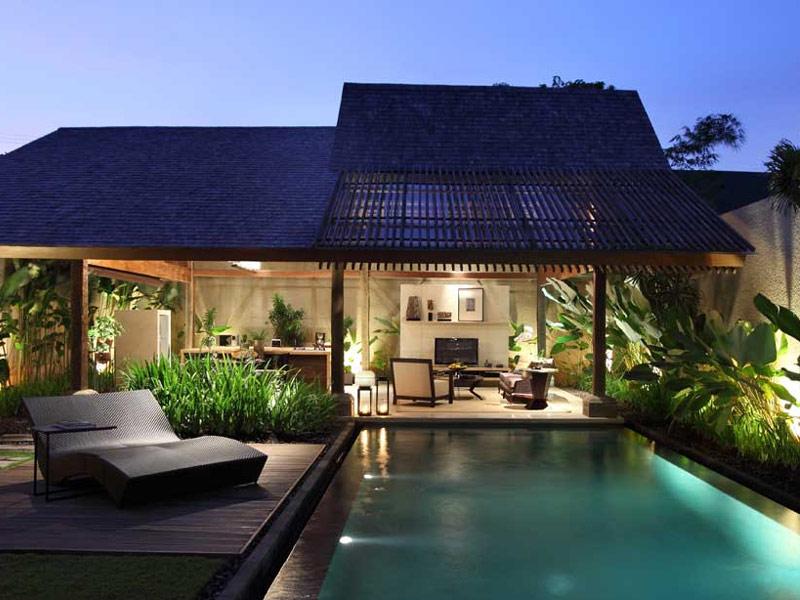Most Beautiful Villa In Bali