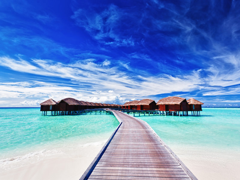 22 Most Amazing Island Vacation Destinations On Earth