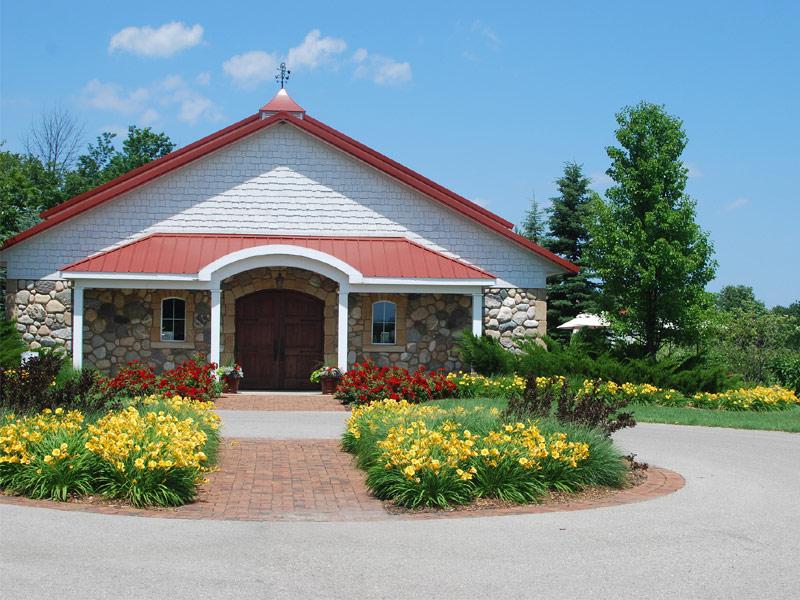 Brys Estate Vineyard Winery Michigan Hotel Prices Photos