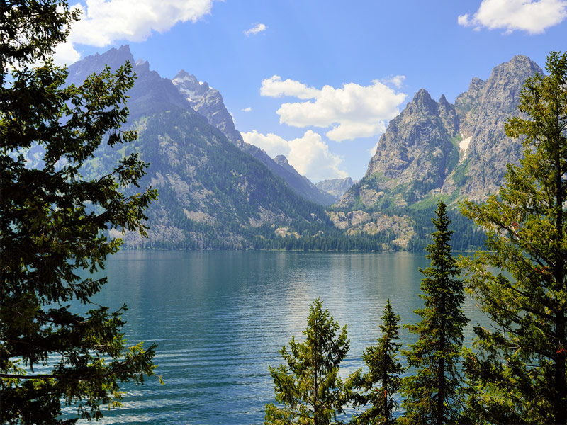 Jenny Lake, Grand Teton National Park Photography by Aidan ... |Jenny Lake Grand Teton National Park