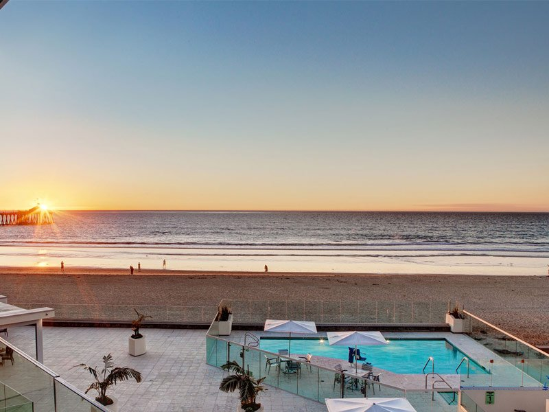 17 Of The World S Best New Resorts Tripstodiscover Com