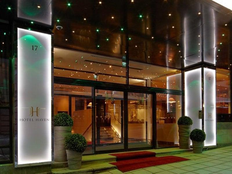 best hotels resorts in finland