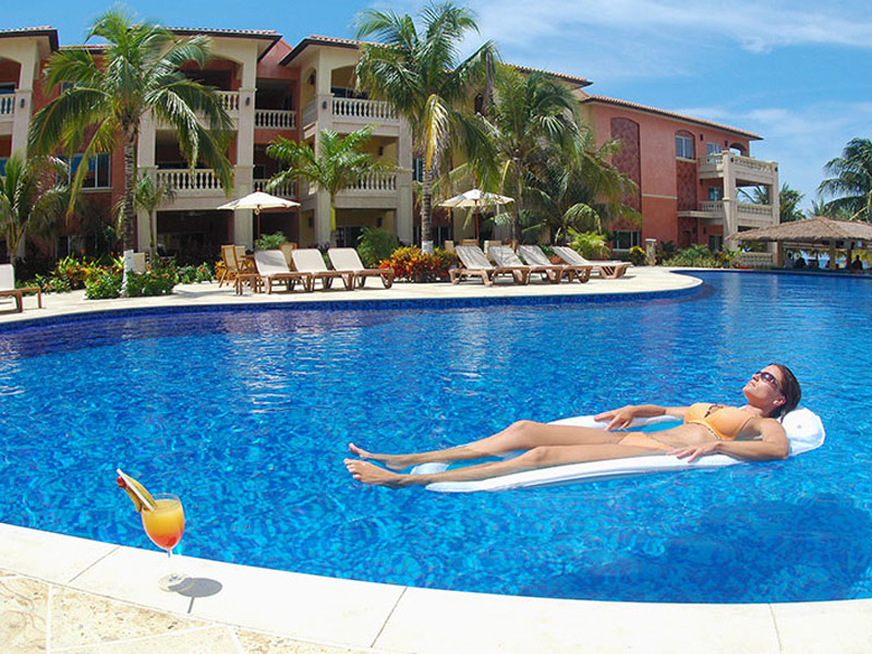 Infinity Bay Spa And Beach Resort All Inclusive