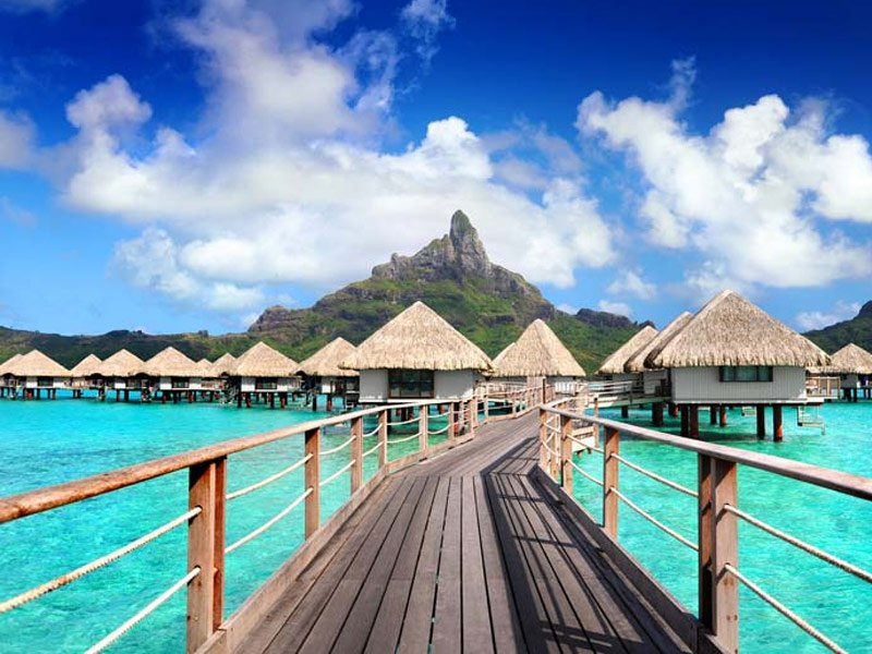 top 17 luxury resorts in the south pacific tripstodiscover