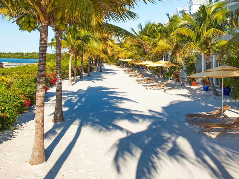 Top 17 Resorts In The Florida Keys Tripstodiscover Com