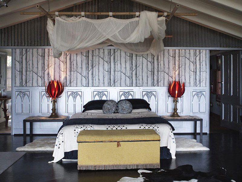 Royalla Luxury Farmstay, New South Wales, Australia