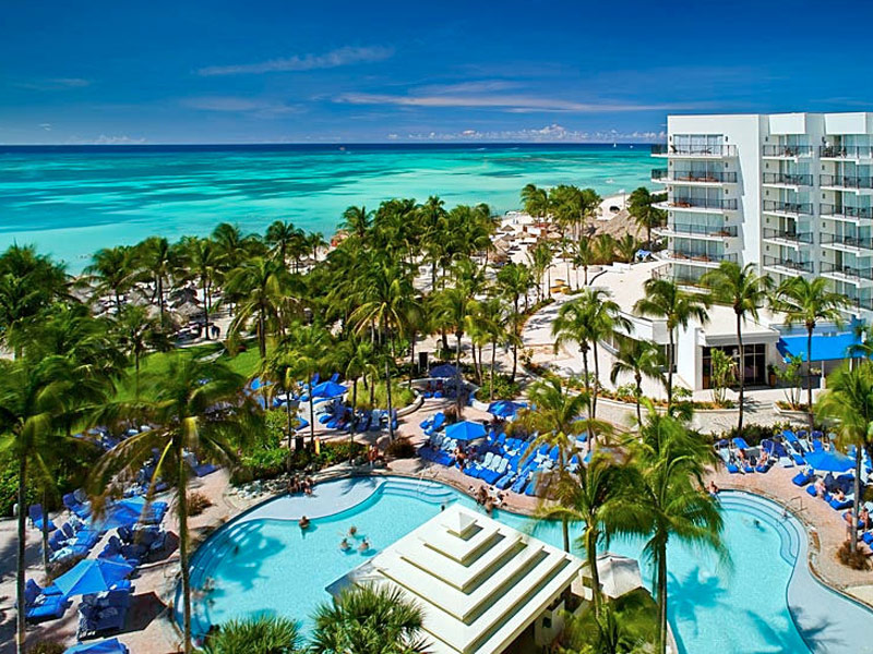 Aruba Marriott Resort – Aruba