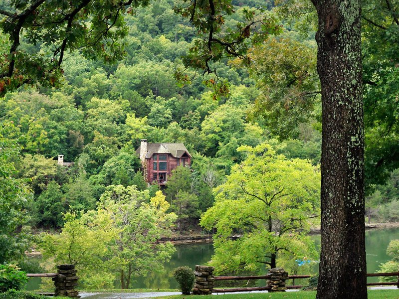 Big Cedar Lodge – Missouri