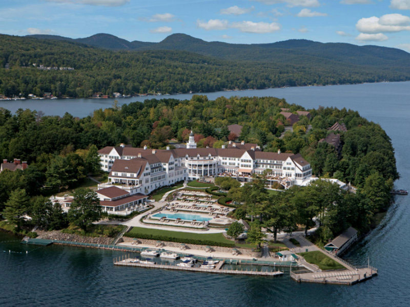 Must stay hotels resorts in upstate new york 2018 the sagamore bolton landing sciox Gallery