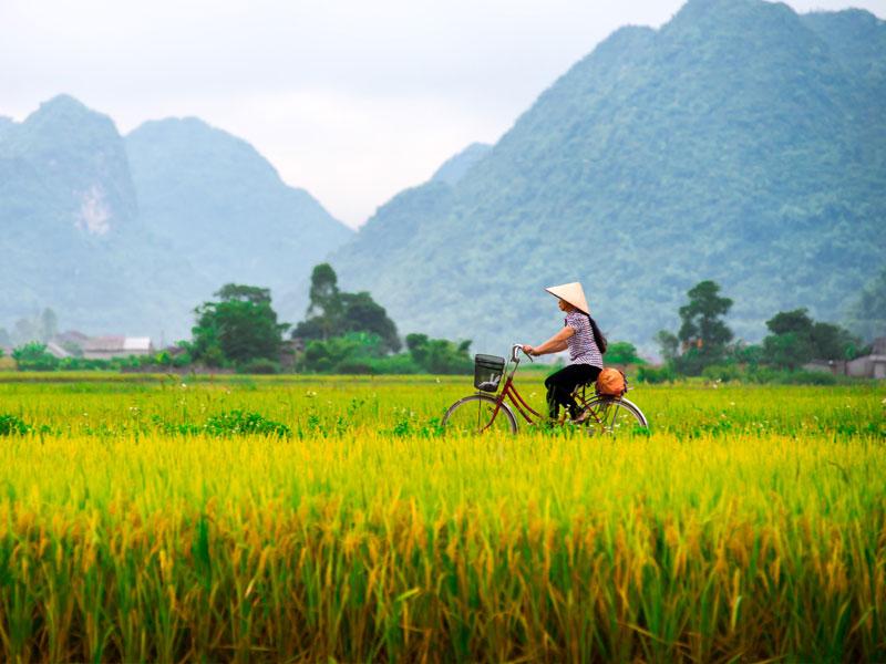 Bac Son, Vietnam