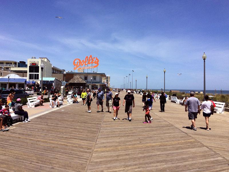 15 Of America S Most Fabulous Boardwalks Tripstodiscover Com