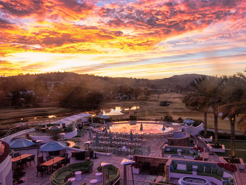 La Costa Resort & Spa – Carlsbad, California