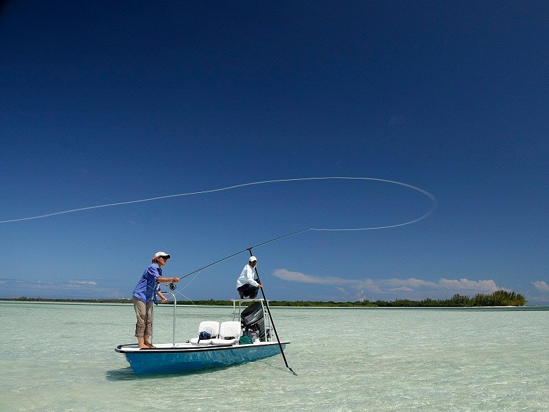 Of The Most Amazing Caribbean Resorts For Fishing Enthusiasts - 5 best fly in fishing lodges in canada