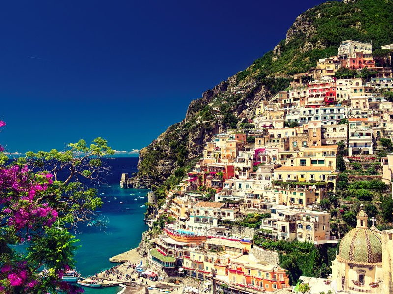 19 of the world s most romantic destinations for a for What are the best places to visit in italy