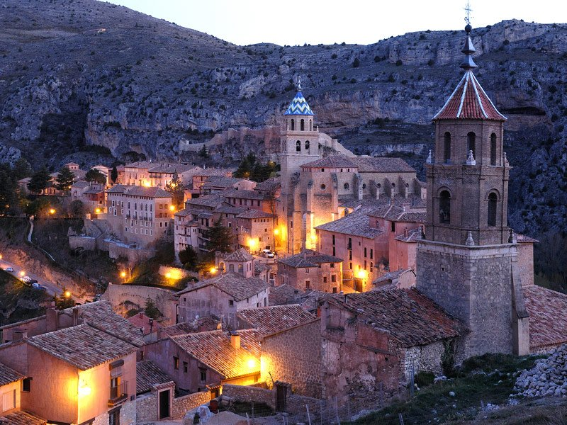 20 Of Spain S Most Beautiful Villages Tripstodiscover Com