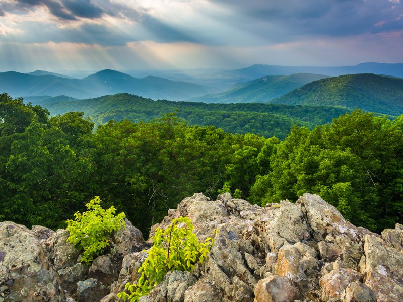 America S 17 Most Road Trip Worthy National Parks