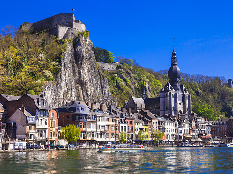 19 Of The Best Places To Visit In Belgium