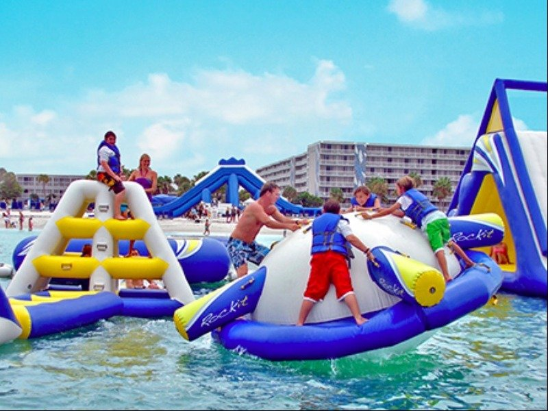Water Park Rides For Kids 13 Places in Florida F...