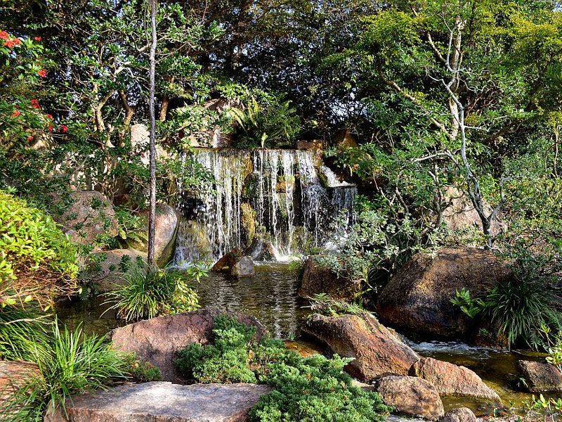 7 Gorgeous Secret Waterfalls In Florida