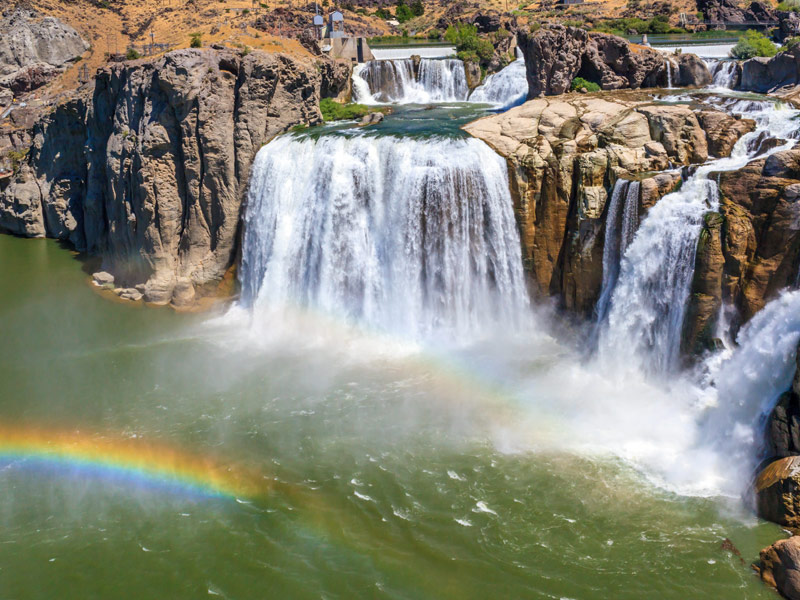 16 Of The Best Places To Visit In Idaho