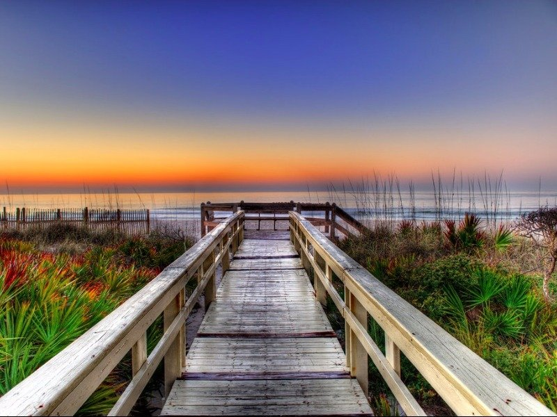 14 of the most beautiful towns in florida for Most beautiful cities in florida