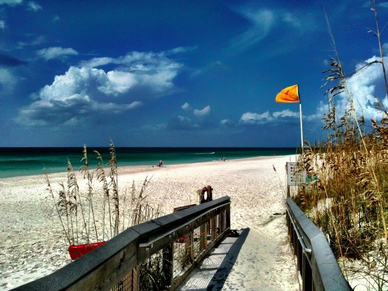 11 Gorgeous Beaches In Florida S Panhandle With Photos