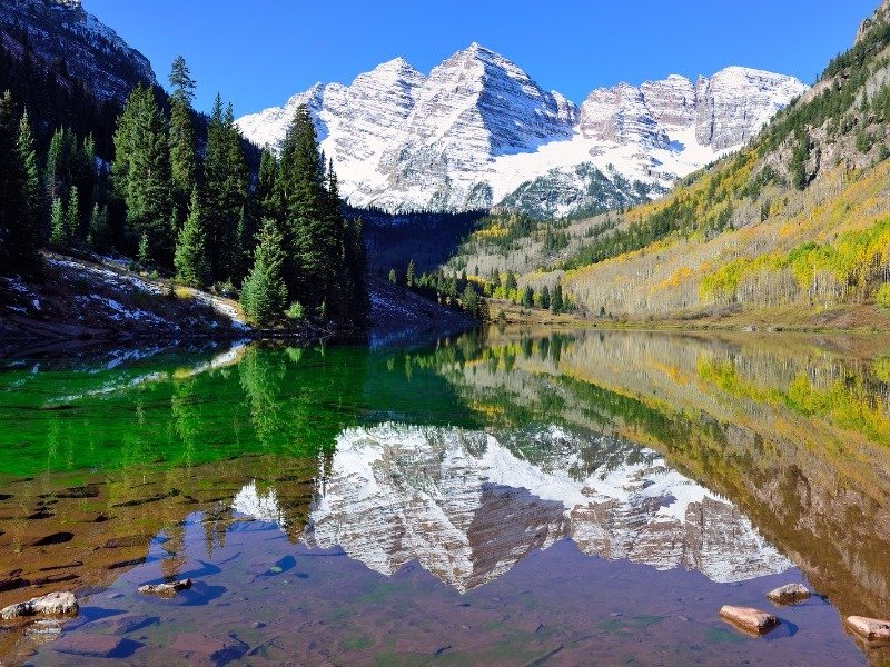 14 Top-Rated Attractions & Places to Visit in Colorado ...