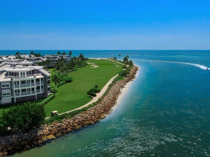 Sanibel Island Hotels: 10 Best Florida Resorts For Couples (with Photos