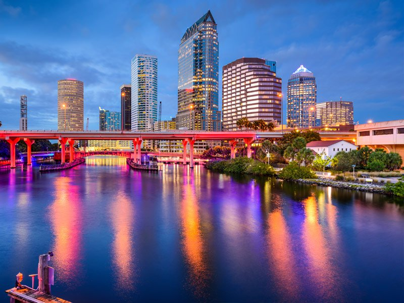 12 Best Places To Visit In Florida 2018